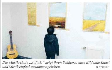 """""""Hindemiths Sonate im Bild wiedergefunden"""", KStA 28.11.2011"""