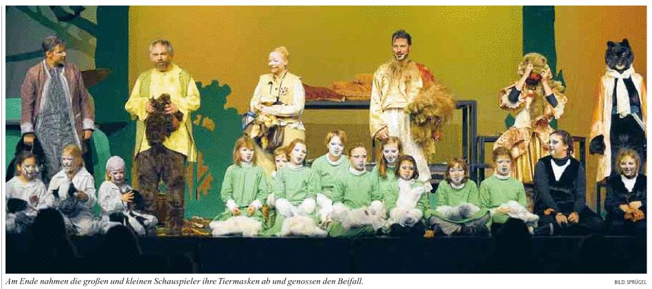 """""""Freispruch für den listigen Reineke"""", KStA 28.11.2011"""