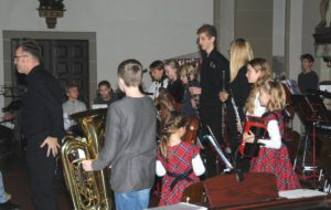 Vororchester Die Auftakter 2.0
